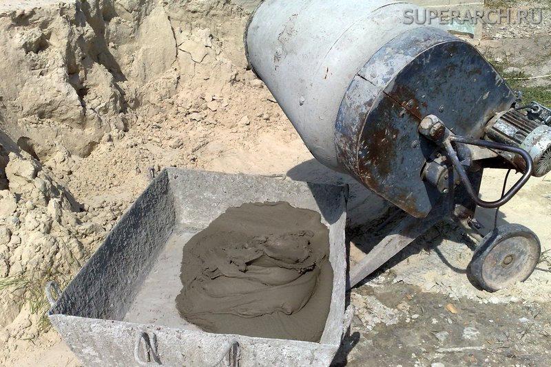 как сделать цементный раствор эластичнее