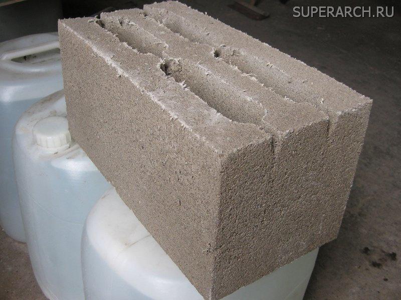 Древесный бетон марка бетона гравий