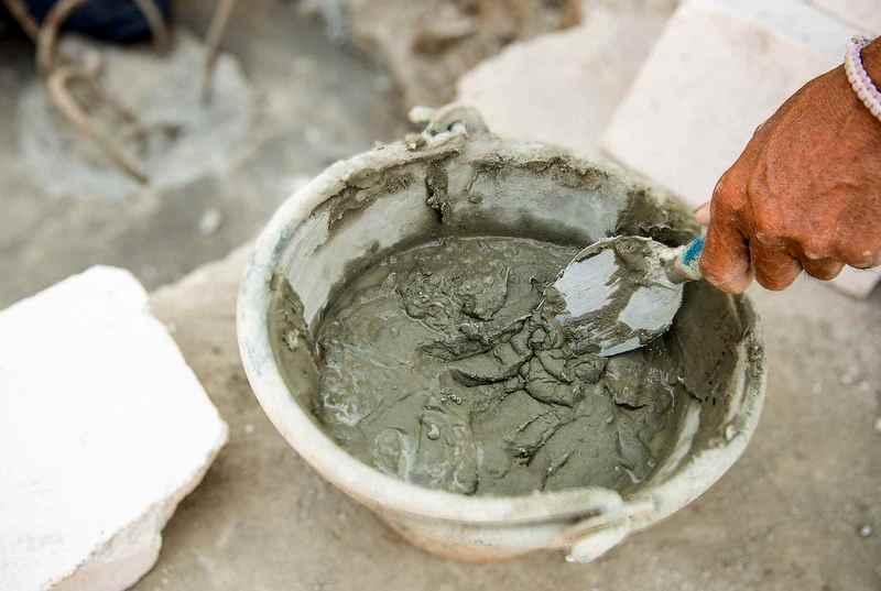 Как и чем можно укрепить цементный раствор куб керамзитобетона цена в белгороде