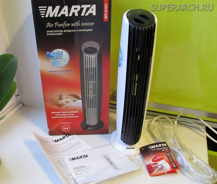Ионизатор воздуха в домашних условиях