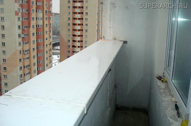 Как остеклить балкон своими руками с пошаговыми 79