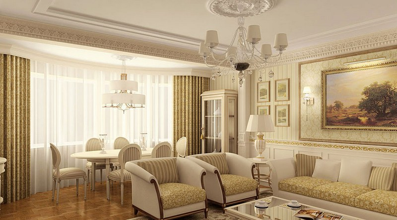 Как разделить комнату с помощью мебели 45 примеров
