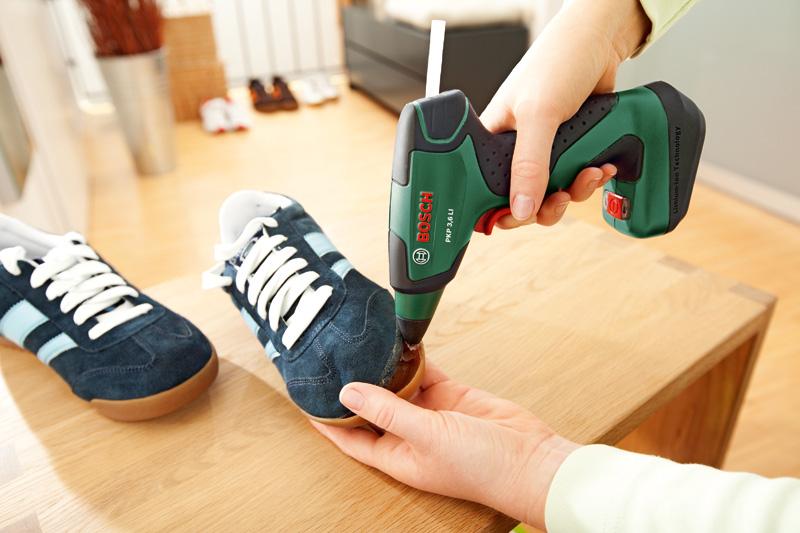 Как клеить обувь в домашних условиях 906